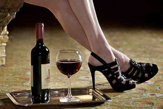 Win tickets to Women, Wine & Shoes