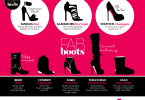 Wine & Shoes Poster
