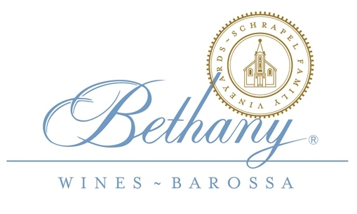 Bethany logo with church - Version 2
