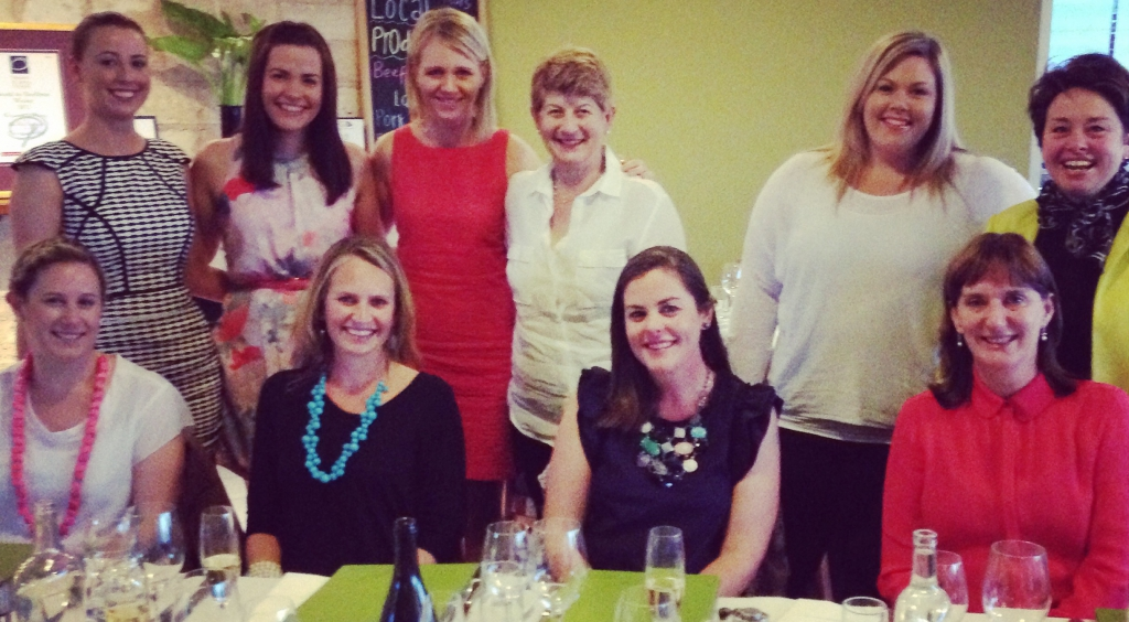 women of coonawarra
