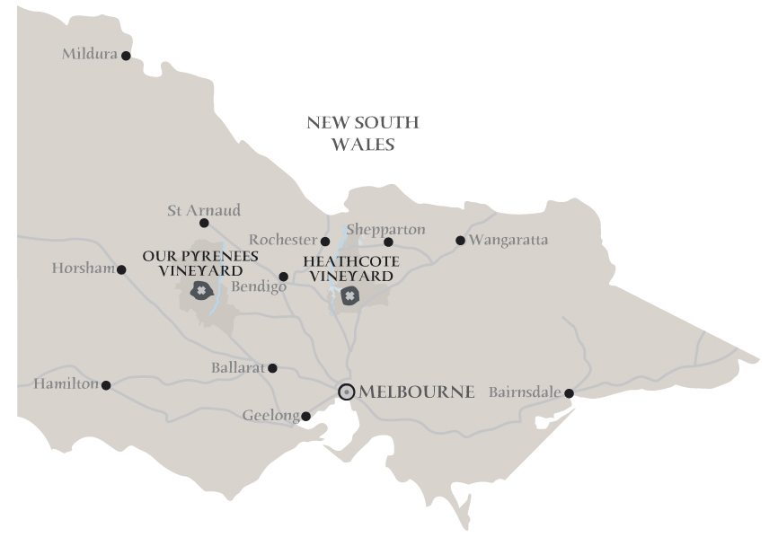 Map (NSW)